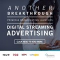 Primedia Broadcasting launches digital audio advertising