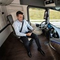 The impact of autonomous vehicles