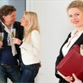 Find the right agent for you