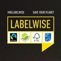 Labelwise campaign extends to outdoor, TV