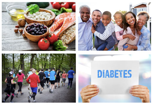What your dietitian wants you to know about diabetes