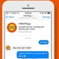 New bot tracks business expenditure through messaging apps