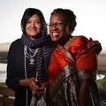 TFG supports the Leah Tutu Unsung Heroes Award