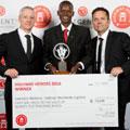 Regent's Highway Heroes recognises South Africa's best truck driver