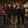 Nederburg cellar team