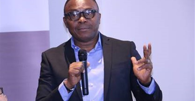 Emeka Okeke
