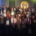 Financial Mail AdFocus Award winners 2016.
