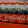 Coca-Cola announced last week it was selling all its bottling assets in mainland China to Hong Kong conglomerate Swire Pacific and COFCO Corporation (AFP Photo/