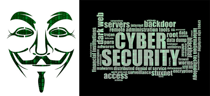 Staying cyber security savvy