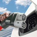 Carmakers to build Europe network of high-powered e-charging stations