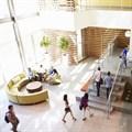 Landlords cash in on premium Rosebank office properties