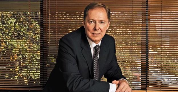 Super Group's Peter Mountford wins entrepreneurs award