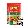 #FreshOnTheShelf: Royco launches innovative range of pasta base recipes