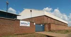 Imperial builds pharmaceutical warehouse with ground-breaking passive cooling approach