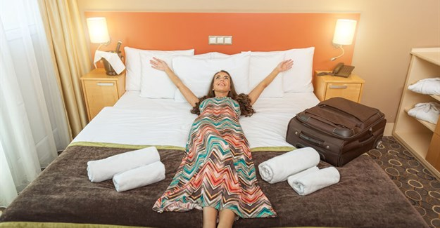 Growth in tourist accommodation despite difficult trading conditions