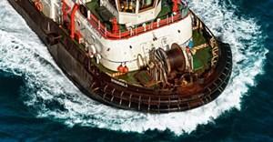 AMSOL acquires Smit Amandla Marine