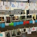 Night of 1000 Drawings raises R100,000 for charity