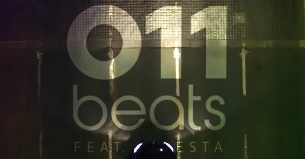 #SAFilmReel November 2016: Molefi Thulo picks Kyle Lewis' '#011Beats'