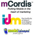 Mobitainment hosting a mobile marketing qualification course with mCordis