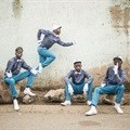 Pantsula Dance for Life - pre-orders