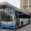 Cape Town secures new electric bus manufacturing plant
