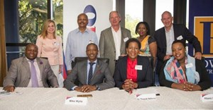 Motheo, WBHO sign agreement