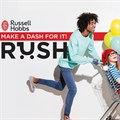 The Russell Hobbs Rush.