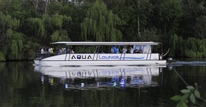 River cruises, water sports a major Vaal River drawcard