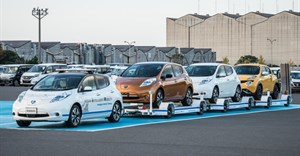 Nissan introduces new autonomous vehicle towing tech