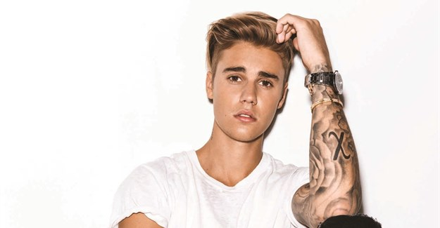Justin Bieber South Africa tour dates announced
