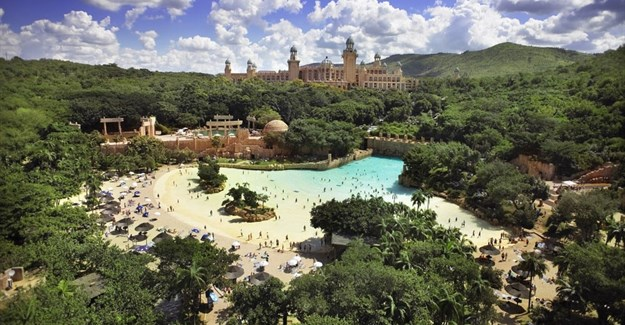 What's new at Sun City