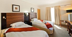 Renewal of Protea Hotel by Marriott Walvis Bay under way