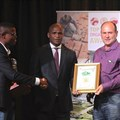 Kouga Wind Farm recognised for good environmental management practice