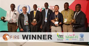 City of Tshwane bags international award for TshWi-Fi TV