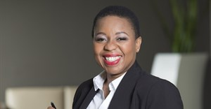 Olive Ndebele, general manager of Menlyn Park Shopping Centre.