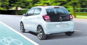 Citroën pulls out of SA market