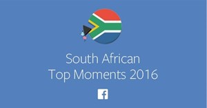 Facebook's 2016 Year in Review reveals SA's top moments
