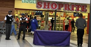 Pinch: Credit sales at Shoprite Investments dropped for the first time since listing as consumers cut spending.