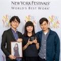 Torch Awards selects Team Arigatos as Grand-Winning Team