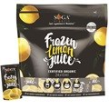 Boomtown takes SA's first and only certified organic frozen lemon juice to market