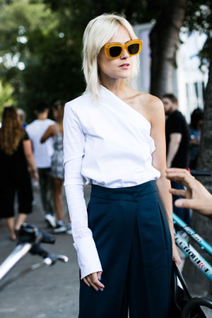 #BizTrends2017: Fashion disruption