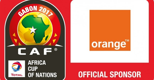 Orange signs on as official CAF competition sponsor for eight years