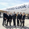 Thomas Cook now flying Gatwick to Cape Town direct