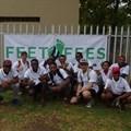 Students raise R7m for bursaries