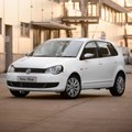 First locally produced Polo Vivo rolls off production line in Kenya