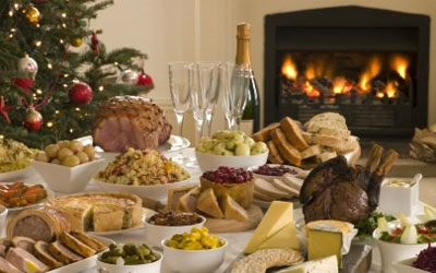 SA's most festive Christmas lunch spots
