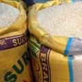 Nigeria seizes smuggled plastic rice