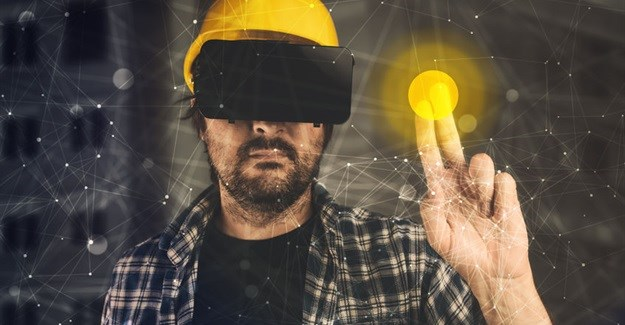#BizTrends2017: Shaping the future with immersed VR