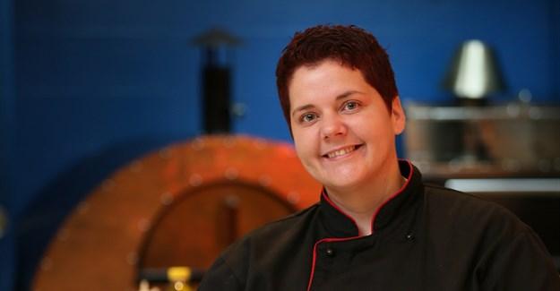 Chef Janine Fourie