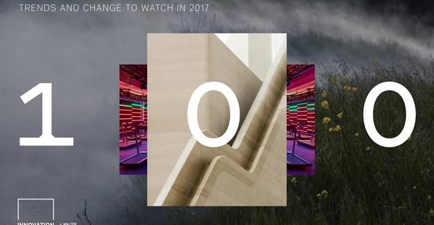 #BizTrends2017: The top 100 emerging consumer trends